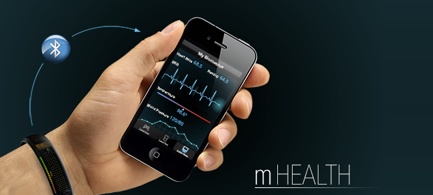 How mHealth Should Help Patients Control Their Health