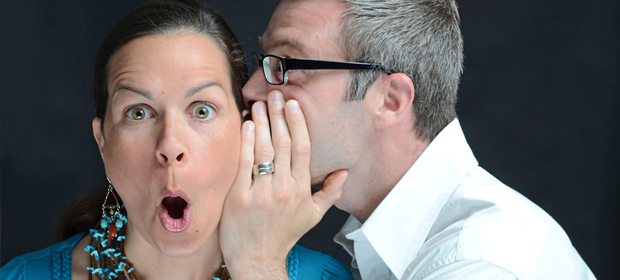 The One Secret You Should Tell Employees