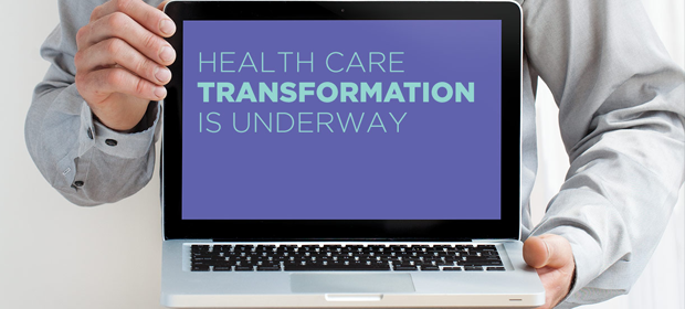Healthcare Transformation Is Driven by Local Factors
